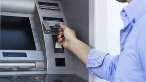 Ortak ATM'lerden para çekenlere komisyon müjdesi!