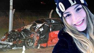 Maltepe'de feci kaza! Ehliyetsiz sürücünün kurbanı oldu