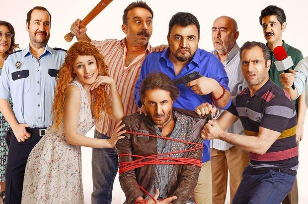 'Arapsaçı' filmi vizyon için gün sayıyor