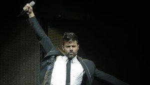 Ricky Martin'den yeni single!