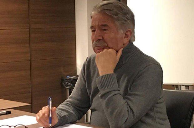 Ali Kırca uzun bir aradan sonra ilk kez görüntülendi - Magazin haberleri