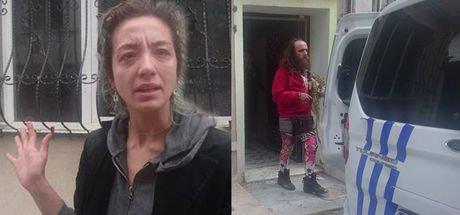 Kalacak yeri yok diye evine almıştı! 'İmdat' çığlığına mahalleli koştu