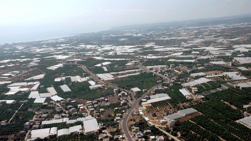 Devlet, kamu taşınmazlarından 4,5 milyar lira kazandı