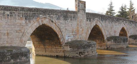 Hıdırlık Köprüsü'nün 8 asırlık macerası