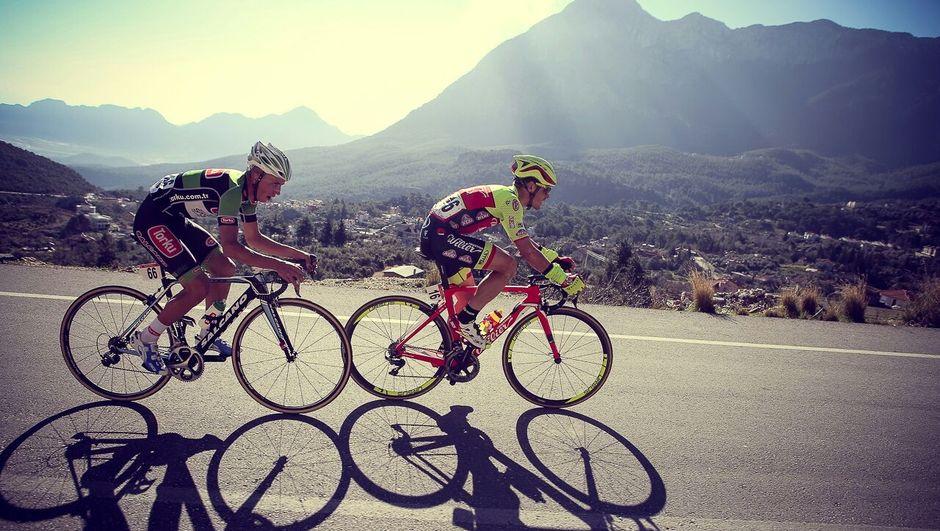 Tour of Antalya'da 3.gün sona erdi