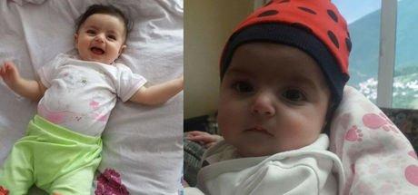 İlik nakli bekleyen Melis bebeğe 283 kök hücre bağışı yapıldı