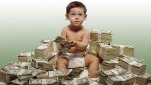 Çocuk yetiştirmenin maliyeti ne kadar?