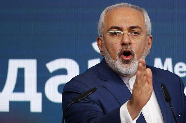 İran Dışişleri Bakanı Zarif: Nükleer anlaşma değişemez