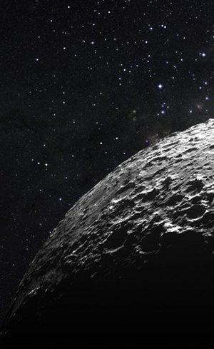 Ay'daki yeni keşif yaygın teorileri yalanlıyor!