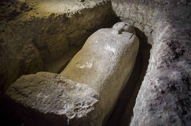Arkeolojik kazılarda bulundu: Tam 3 bin yıllık!