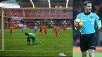 """""""FIFA hakemi, böyle komik penaltıyla bir takımı yakamaz"""""""