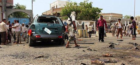 Son dakika... Yemen'de bombalı saldırı: Ölü ve yaralılar var