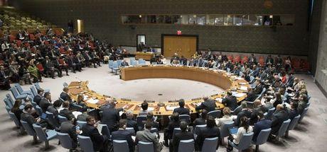 """SON DAKİKA... BM Güvenlik Konseyi, Suriye'de bir ay """"insani ateşkes"""" kararı aldı"""
