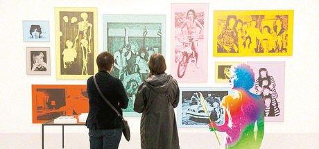 Sanat fuarı Frize'nin yeni lokasyonu belli oldu