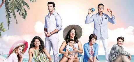 NCIS, Jane the Virgin oyuncuları skandallara girmedi