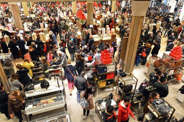 Dünyaca ünlü marka eriyor! 200 mağaza daha kapatıyorlar   Ekonomi Haberleri