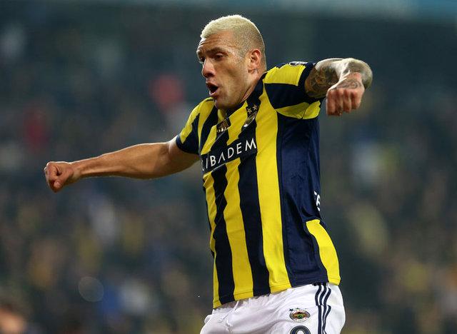 Fenerbahçeli yıldızı ölümle tehdit ettiler!