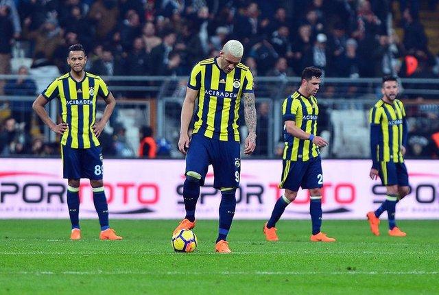 Rıdvan Dilmen: Fenerbahçe maçı Beşiktaşı 92