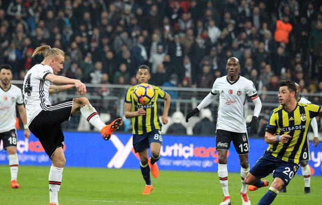 Rıdvan Dilmen: Fenerbahçe maçı Beşiktaşı 34