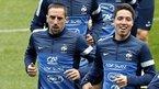 Fransız yıldız futboldan men ediliyor!