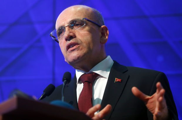 Başbakan Yardımcısı Şimşek'ten KOBİ'lere müjde!