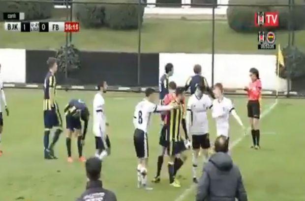 Adenis Shala kimdir? Fenerbahçe U21 Adenis Shala kaç yaşındadır?