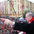 CUMHURBAŞKANI'NDAN 'SEFER GÖREV EMRİ' AÇIKLAMASI...