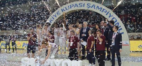 Türkiye Kupası Yakın Doğu'nun!