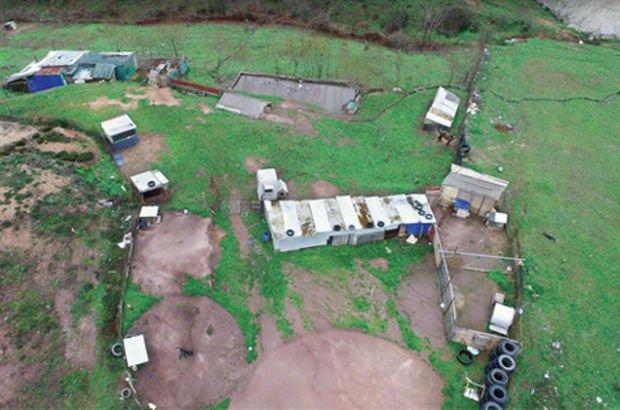 Kayışdağı'nda cinsel istismar çiftliği! Korkunç detaylar: Yurttan kaçan kızlar...