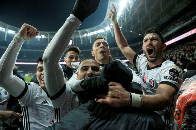 Beşiktaş Fenerbahçe maçı sonrasında flaş açıklamalar! Tuncay Şanlı, Metin Tekin, Güntekin Onay...