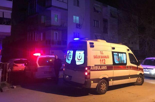İzmir'den son dakika haberi: 57 yaşındaki bir adam evinde ölü bulundu