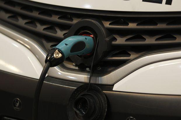 Zorlu Holding ile Çinli GSR Capital otomobil bataryası üretecek