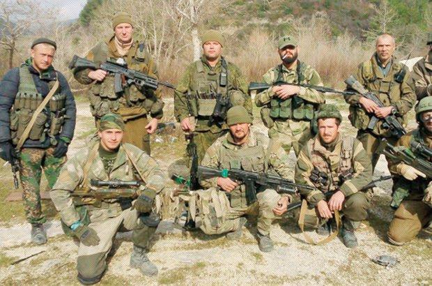 İşte Putin'in paralı askerleri! 3 bin kişilik Wagner Grubu neler yapıyor?