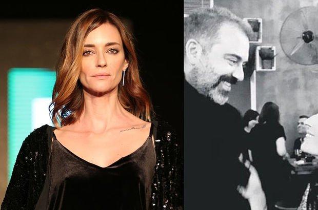 Sema Şimşek ile Arda Esen aşk yaşıyor - Magazin haberleri