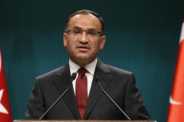 Bekir Bozdağ'dan ittifak açıklaması: Karamollaoğlu'nun kararını bekliyoruz