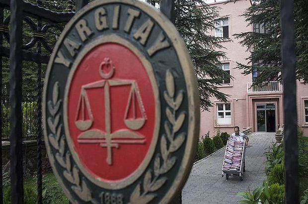 Yargıtay'dan 'cinsel saldırı' davasında mahkumiyeti bozma kararı