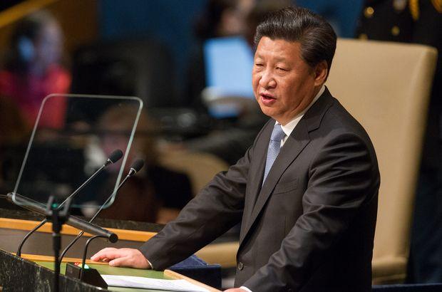Çin'in gündemi 'diktatörlük'! İki dönem şartı kalkıyor!