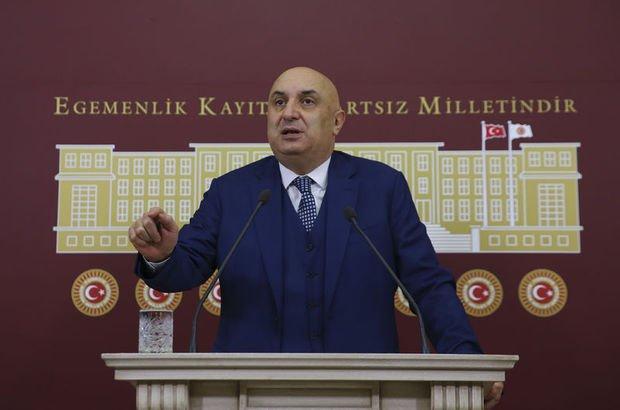 CHP'den 'sefer görev emri' eleştirisi