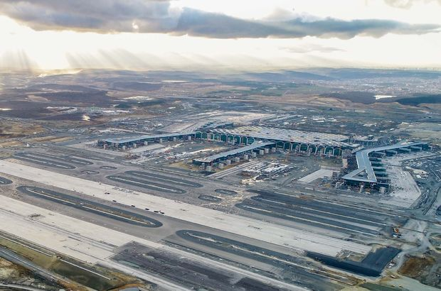 İstanbul Yeni Havalimanı ne zaman taşınacak? Taşınma ne kadar sürecek? THY Genel Müdürü açıkladı