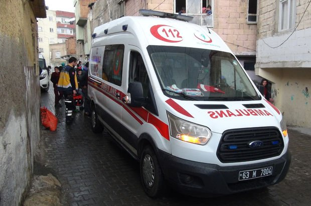 Şanlıurfa'da bunalıma giren bir kişi pompalı tüfekle intihar etti
