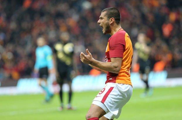 Galatasaray'da şok son dakika sakatlığı!