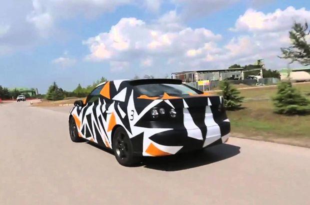 Yerli otomobilin şarj ünitelerinin üretileceği yer belli oldu!