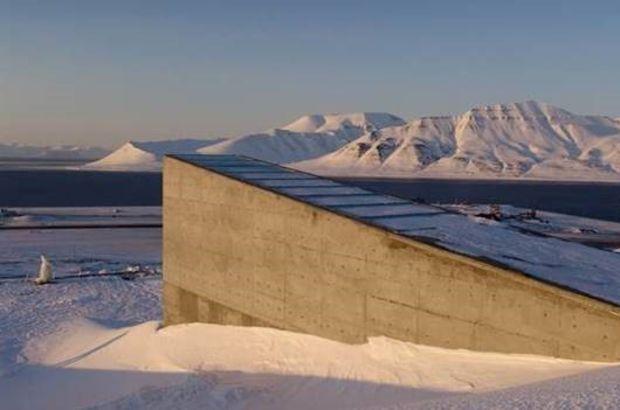 """Norveç """"kıyamet deposu""""nu güçlendirecek"""