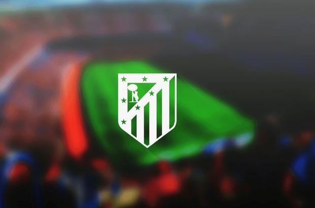 Atletico Madrid'de flaş ayrılık!