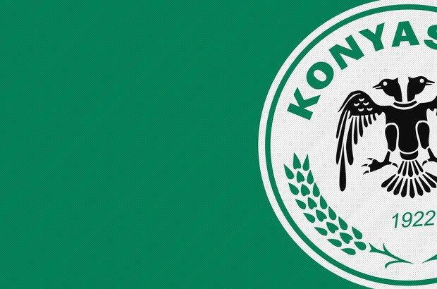 Konyaspor'da şaşırtan ayrılık! Spor Haberleri