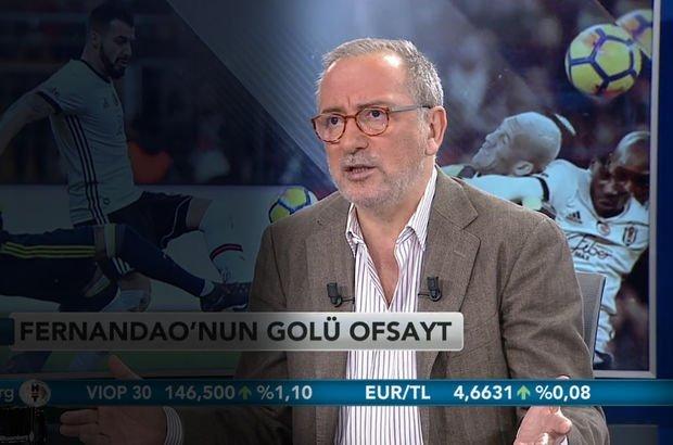 """""""Quaresma, Beşiktaş'ı ipten aldı, Fenerbahçe'yi ipe astı"""""""