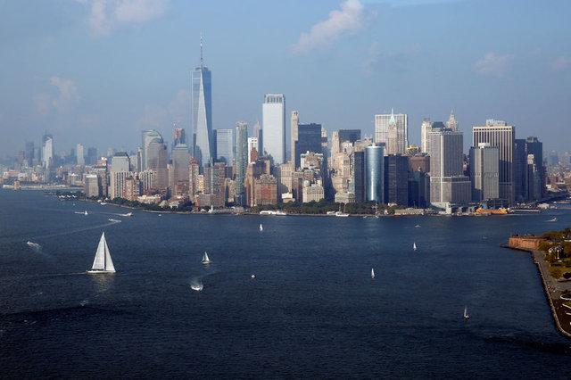 Dünyanın en zengin kentleri belirlendi