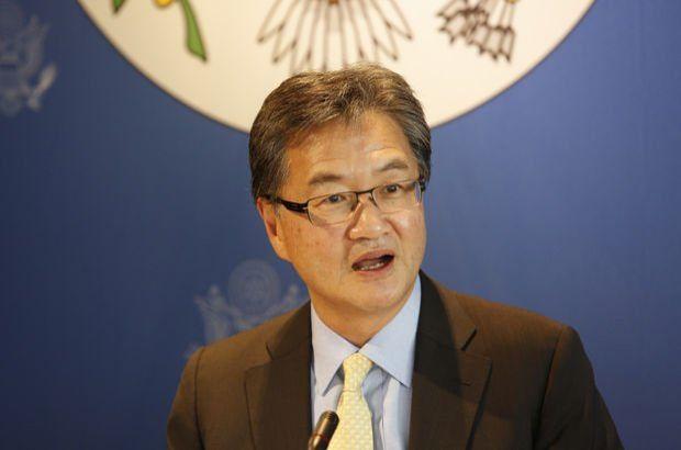 ABD'nin Kuzey Kore politikasından sorumlu diplomatı Yun istifa etti