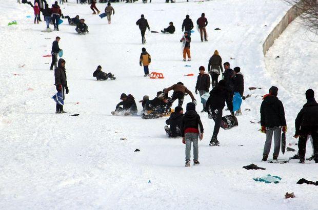 Kar tatili olan iller! Bugün ve yarın hangi illerde okullar tatil? (27-28 Şubat) İstanbul tatil mi?