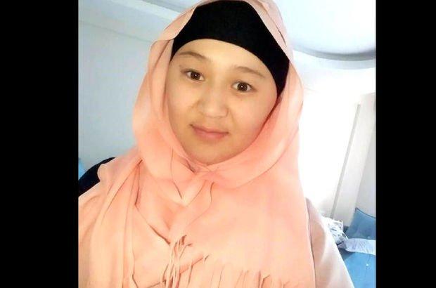 Sevgilisini öldüren Kırgız kadına 25 yıl hapis